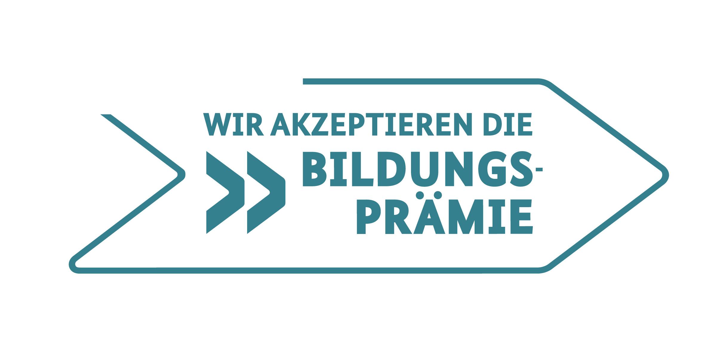 Logo Bildungsprämie - Deutsches Ferninstitut für Bildung, Pädagogik und Sozialmanagement GmbH