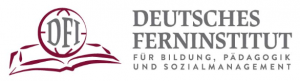 Logo Deutsches Ferninstitut für Bildung, Pädagogik und Sozialmanagement GmbH