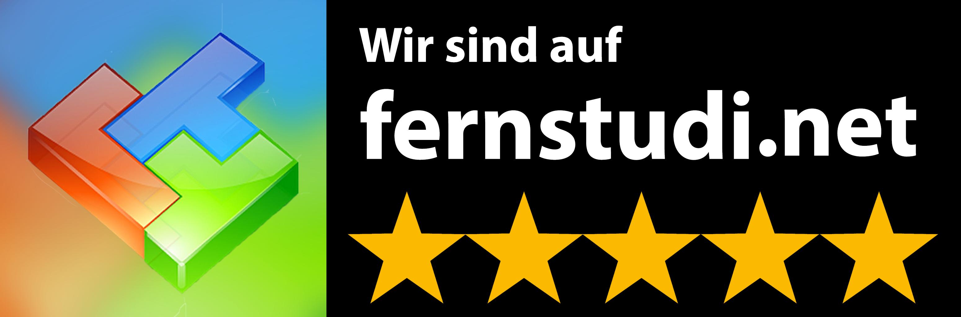 Logo fernstudi.net - Deutsches Ferninstitut für Bildung, Pädagogik und Sozialmanagement GmbH