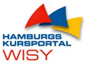 Logo Hamburgs Kursportal WISY - Deutsches Ferninstitut für Bildung, Pädagogik und Sozialmanagement GmbH