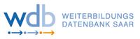 Logo Weiterbildungs Datenbank Saar - Deutsches Ferninstitut für Bildung, Pädagogik und Sozialmanagement GmbH
